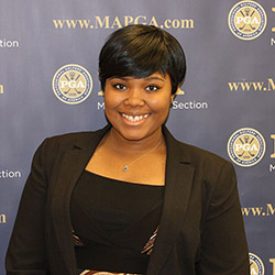 Middle Atlantic PGA Foundation selects Tajma Brown for PGA WORKS Internship