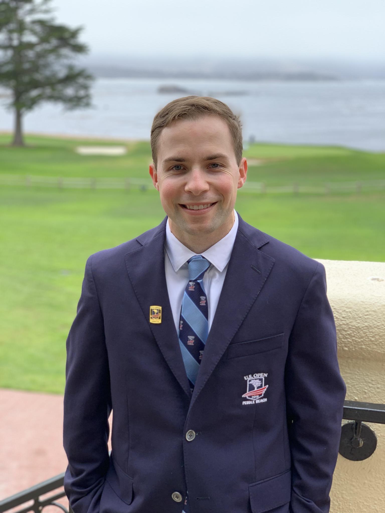 PGA of America Names Nicholas Heyrman Championship Coordinator for PGA WORKS Collegiate Championship