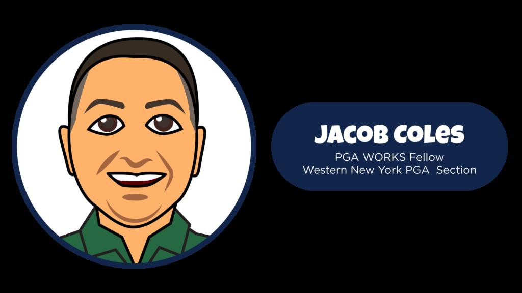 jacob coles