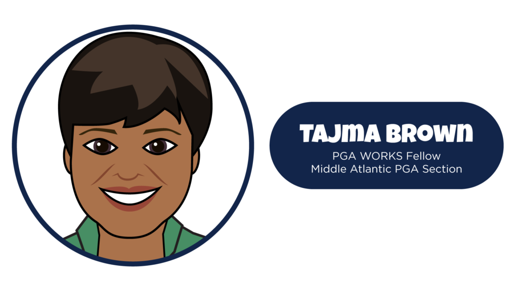 tajma brown