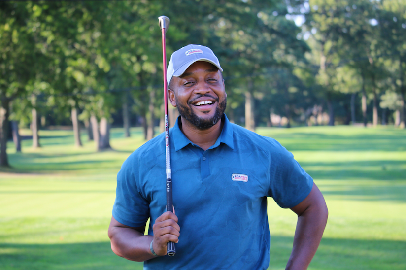 How PGA REACH Programming Changed A Veteran's Life Forever