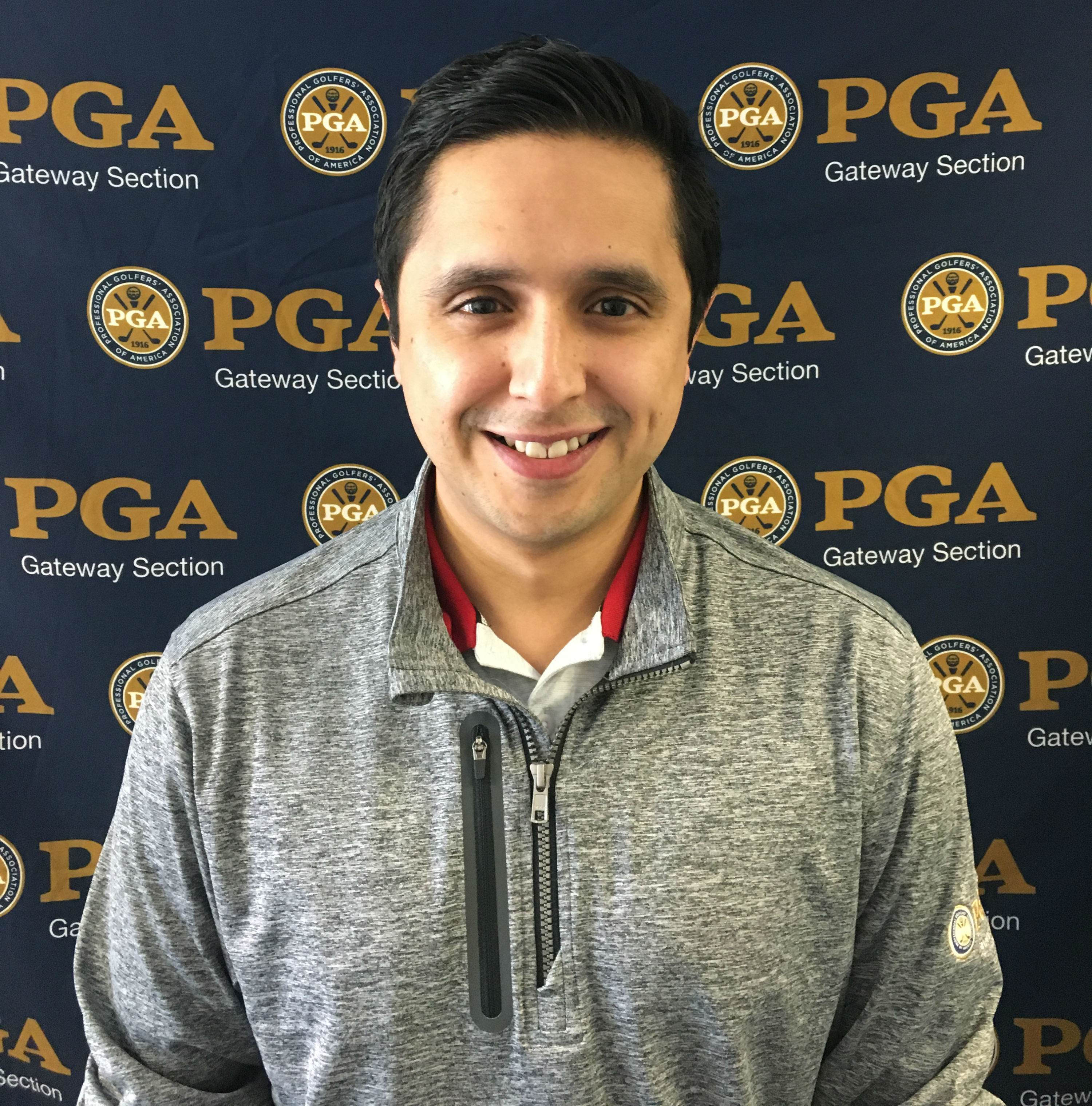 GATEWAY PGA SECTION SELECTS FERNANDO MOLINA AS ITS FIRST PGA WORKS FELLOW