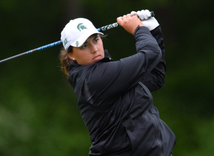 Katie Sharp Named PGA WORKS Fellow in the Michigan PGA Section