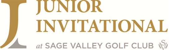 World-Wide Field Announced for the 2018 Junior Invitational at Sage Valley