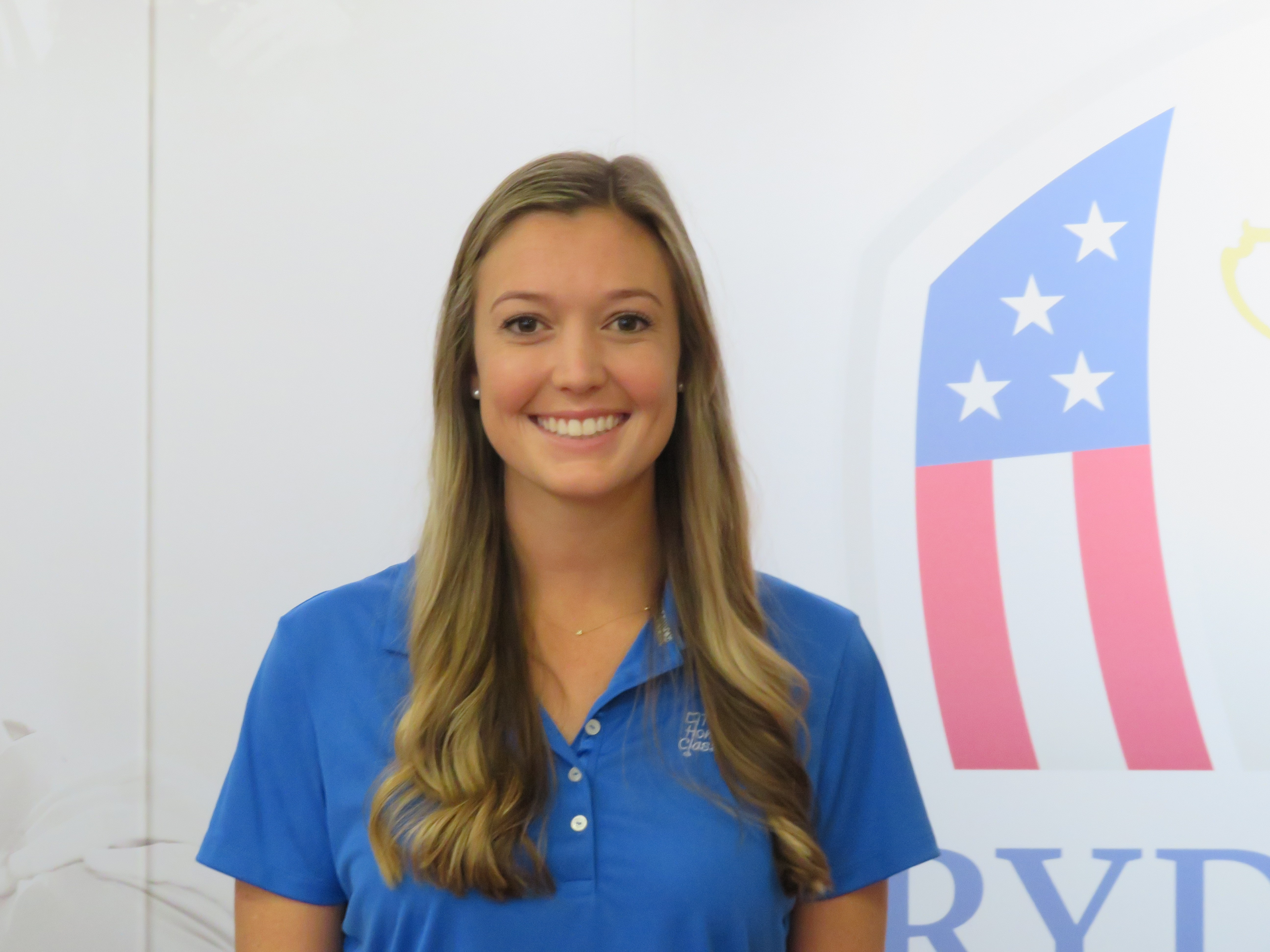 Meet Madison Temple PGA WORKS Fellow – South Florida PGA Section