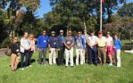 Deloitte Professionals Lend a Helping Hand to PGA HOPE in Support of Our Nation's Military Veterans