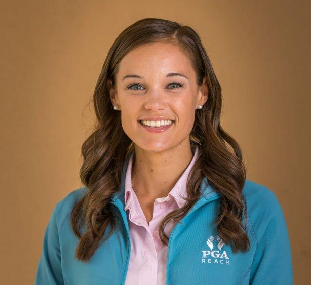 Q&A with PGA HOPE Program Specialist Laura Miller, Who Has Made a Career Out of Veteran Care