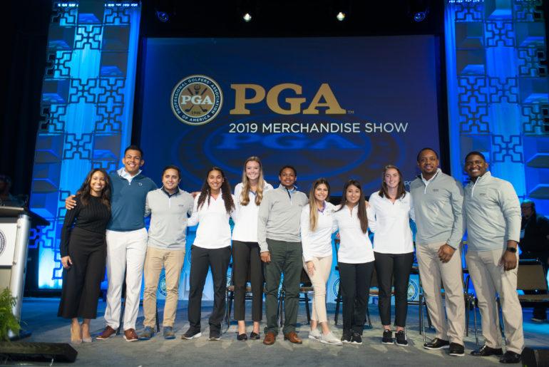 PGA WORKS Fellowship
