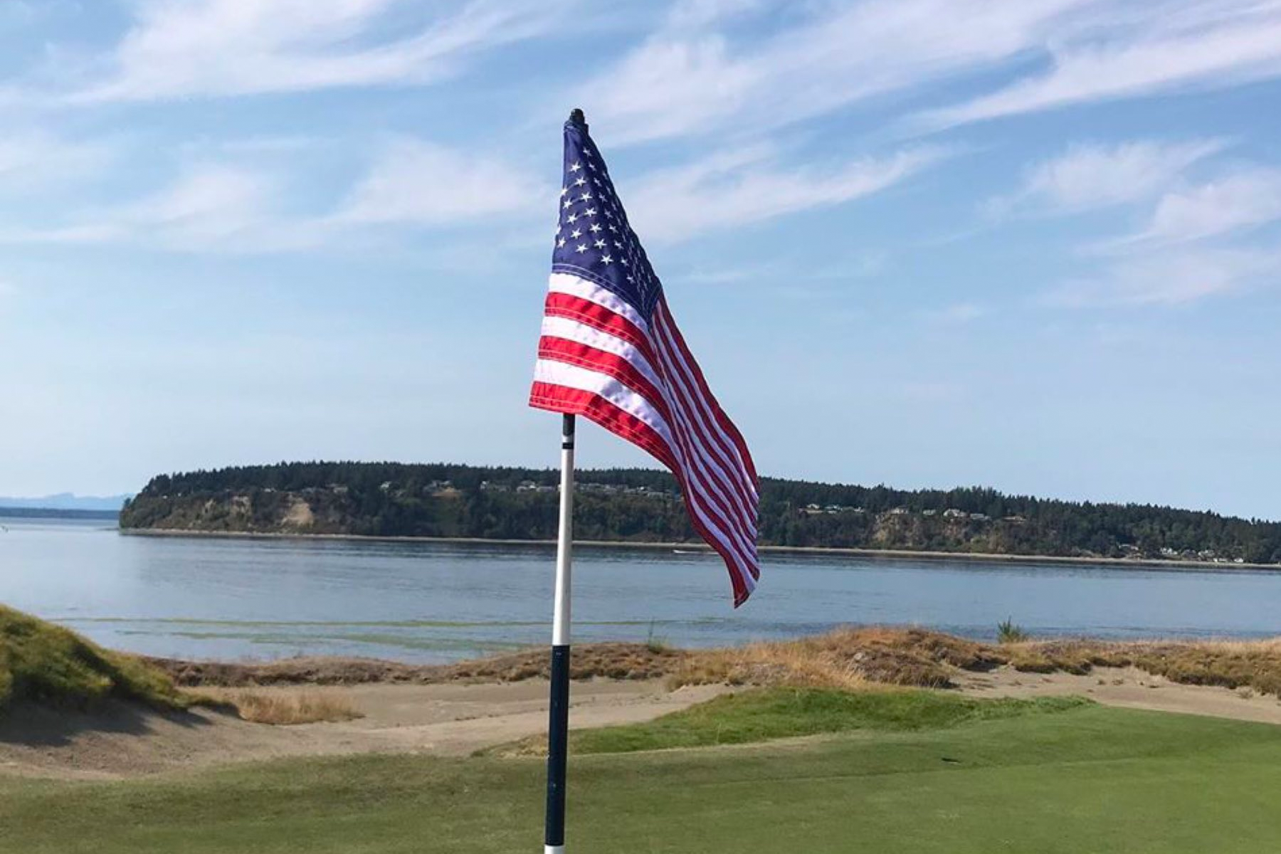 Social Media Recap: 13th Annual Patriot Golf Day Celebrated Nationwide