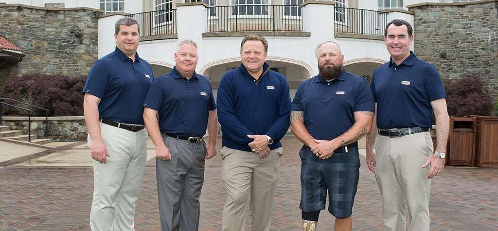 Inaugural PGA HOPE National Golf & Wellness Weekto be held at Congressional Country Club this October