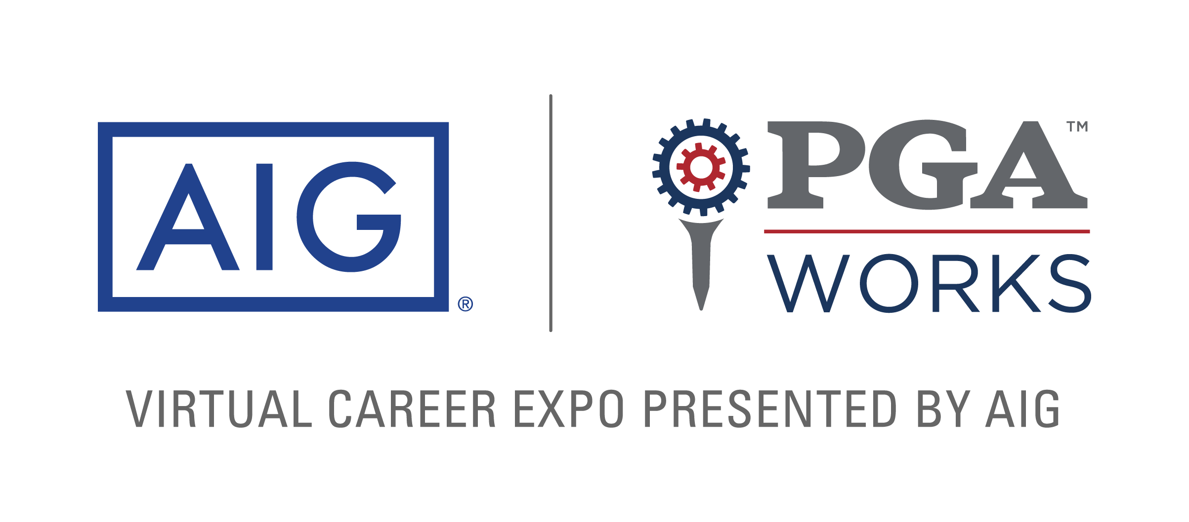 PGA WORKS VIRTUAL CAREER EXPO PRESENTED BY AIG LIFE & RETIREMENT TO BE HELD ON NOVEMBER 17