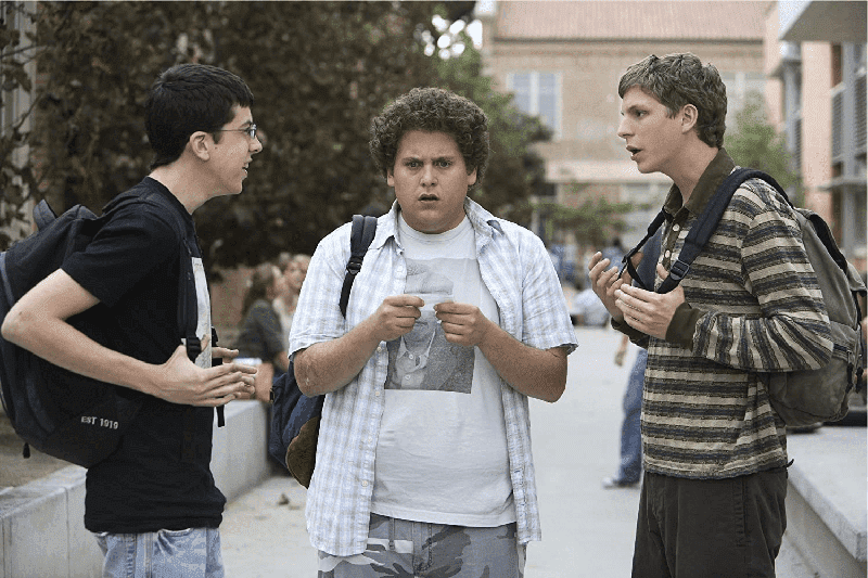 Image from Superbad