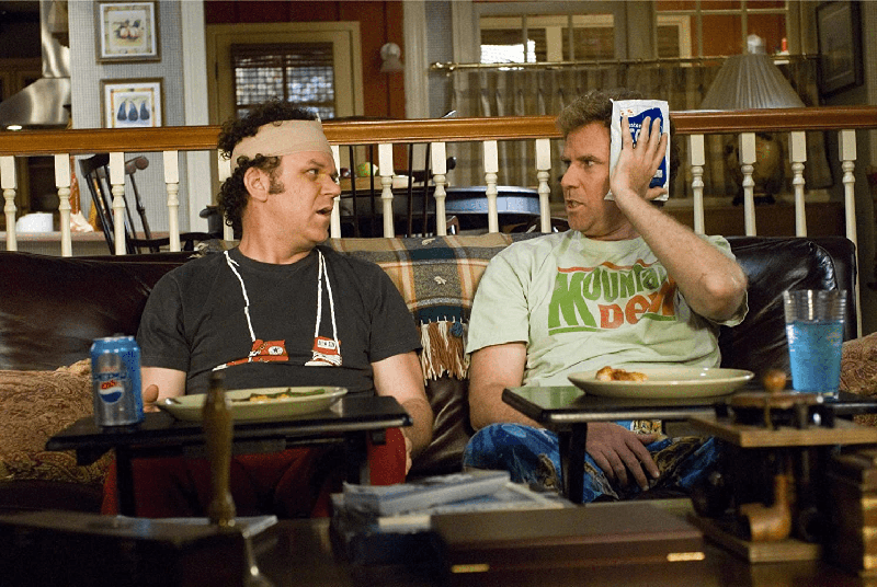 Image from Step Brothers