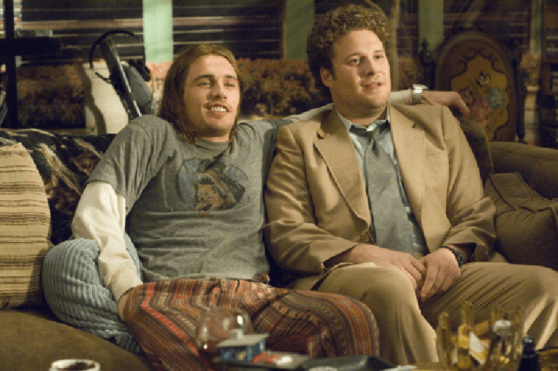 Image from Pineapple Express