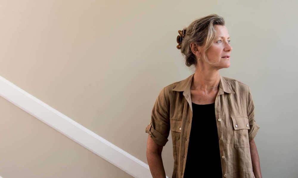 Over Michèle Richter