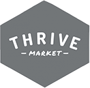 Logo thrive off