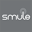 Logo smule off