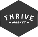 Logo thrive on