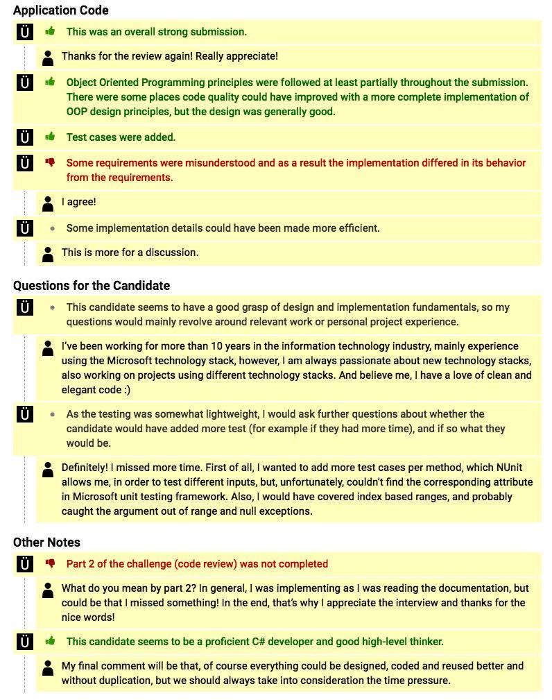 improving engagement for coding assessments