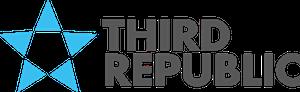 Third Republic Logo