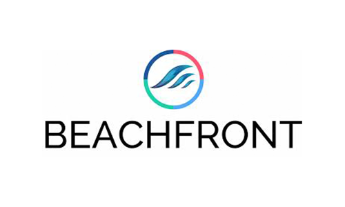 beachfront logo