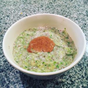 Image of Whole30 Oatless oatmeal