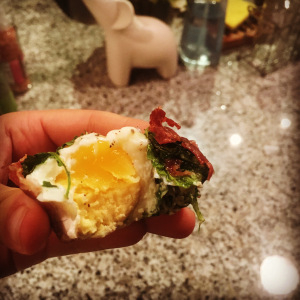 Image of Whole30 Egg Muffin