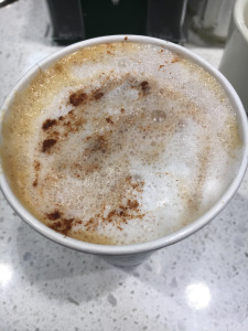 Image of Whole30 Approved Latte