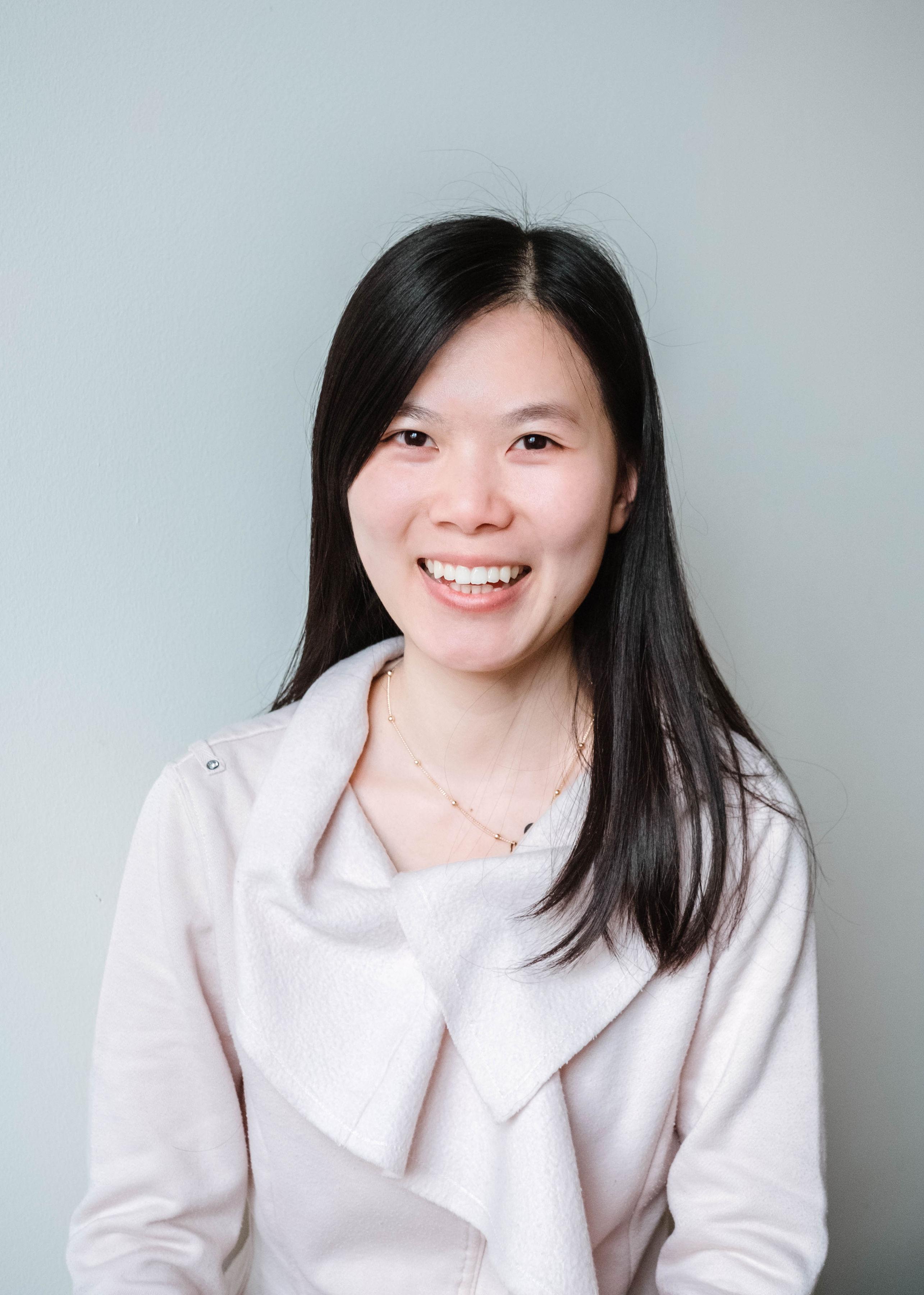 Chenyi Zheng