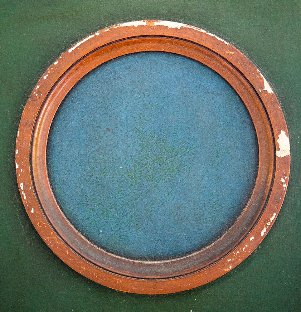 the round motif