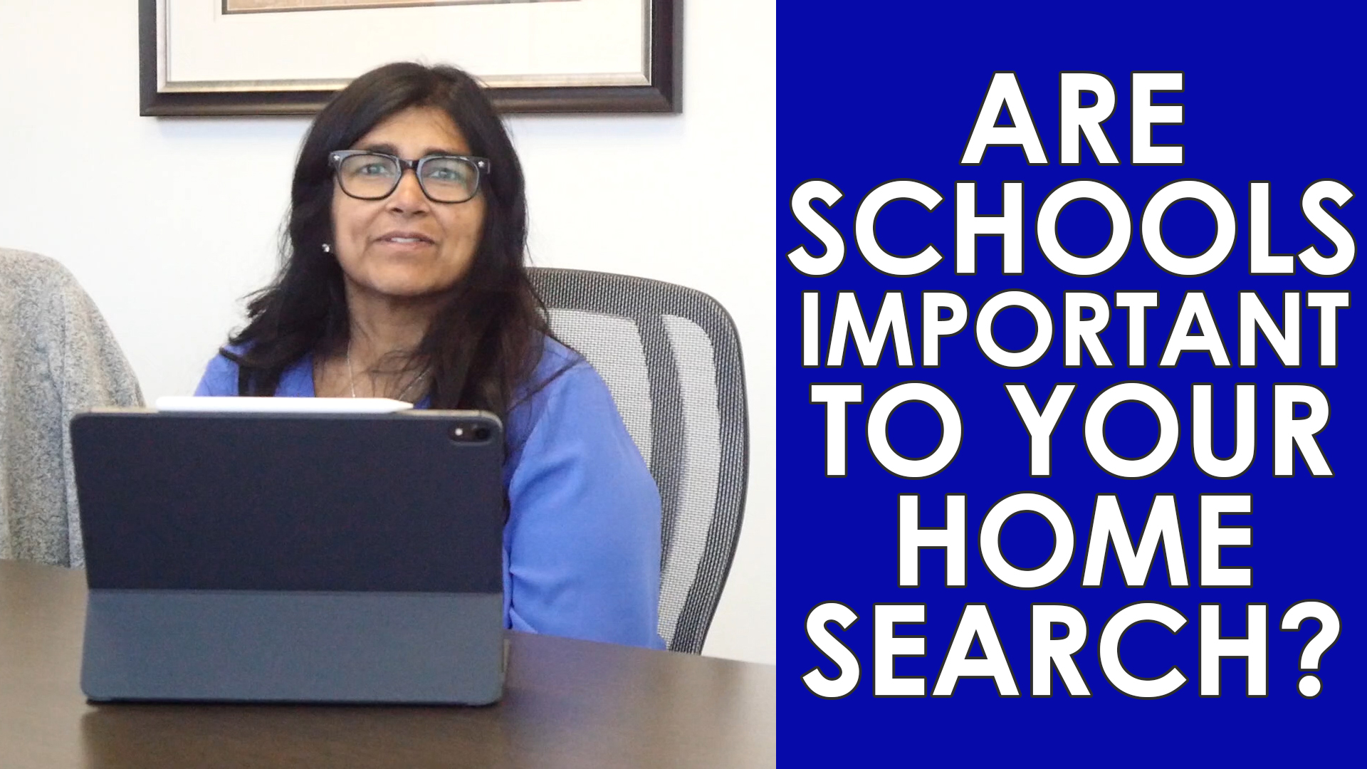 Are Schools Important to Your Home Search?