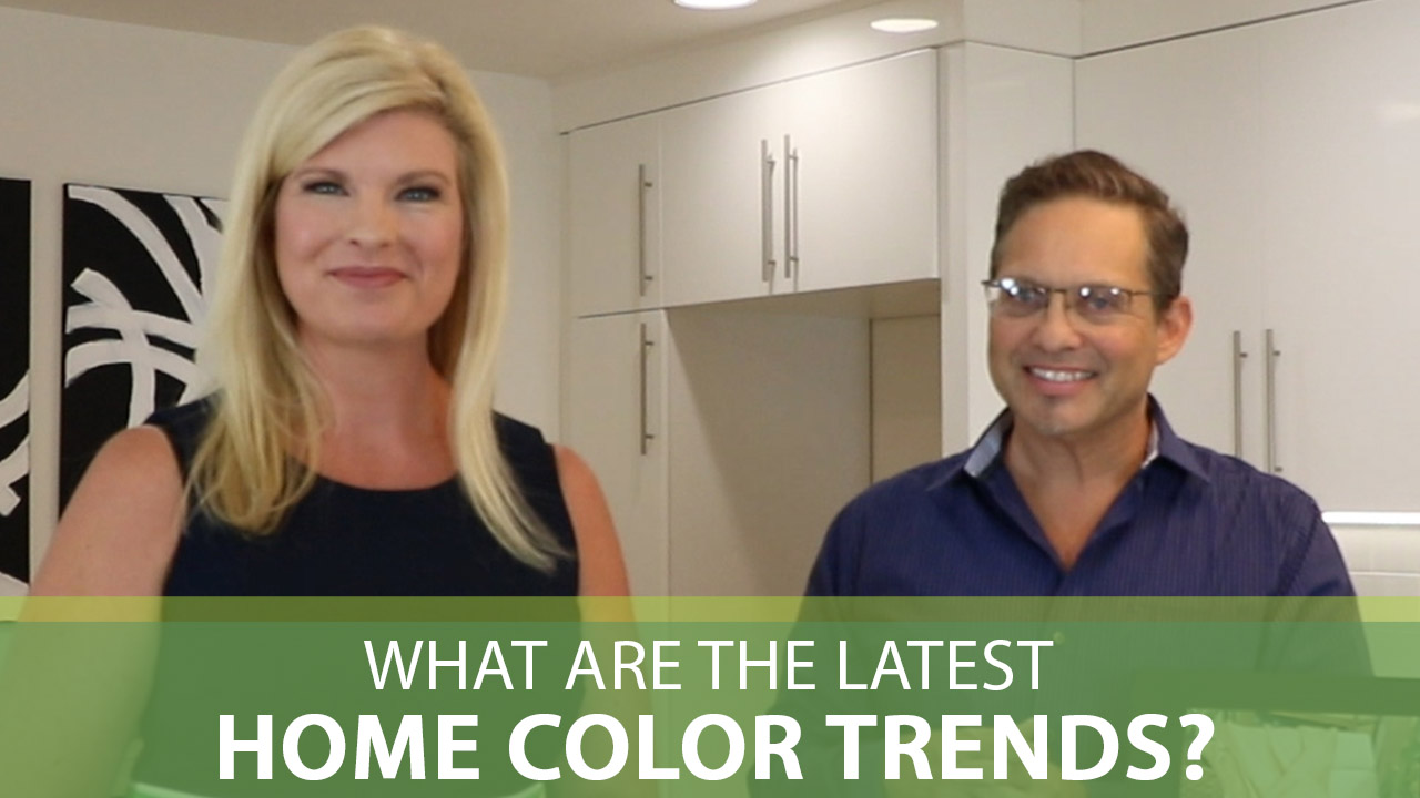 Better Homes & Gardens Style Director Tells Us Home Color Trends for 2020