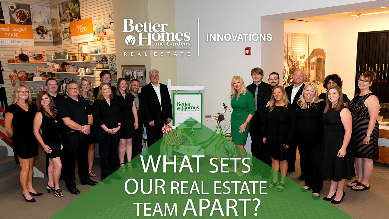 How Can We Help You Achieve Your Real Estate Goals?