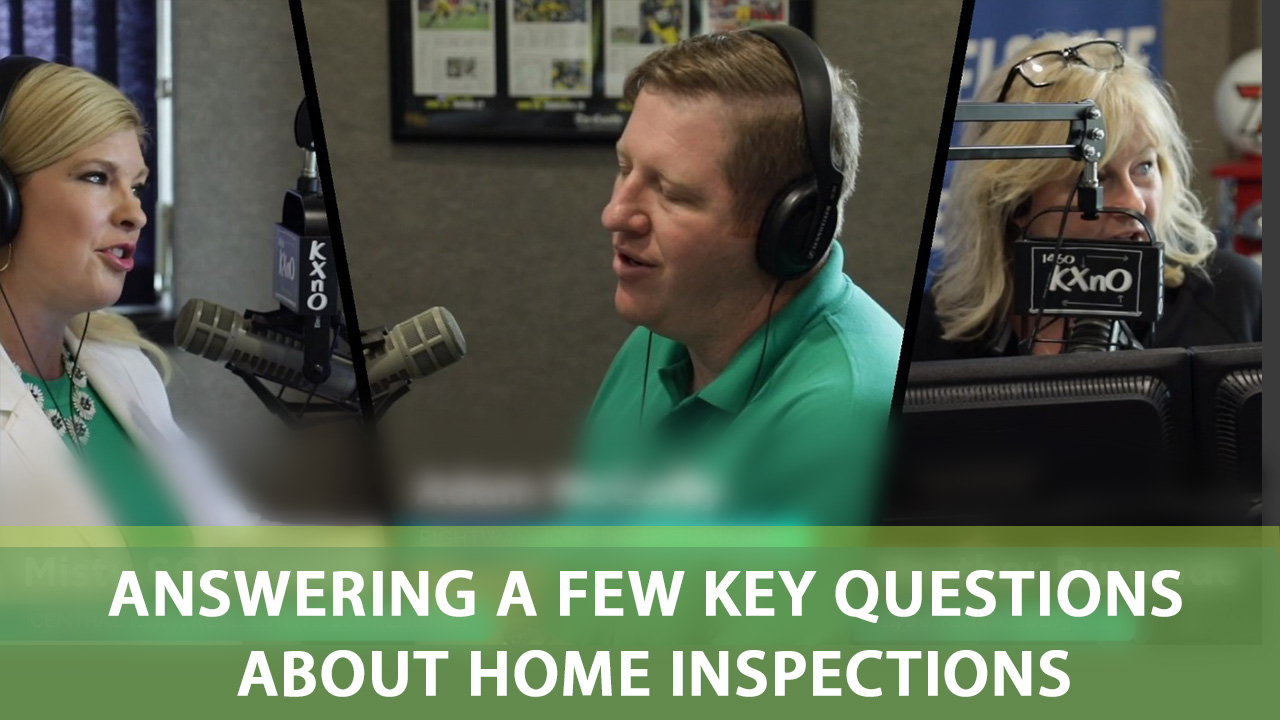 Business Spotlight: Rightway Home Inspections