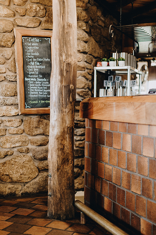 Condingup Tavern Bar
