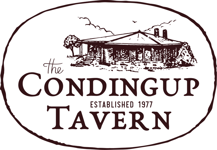 The Condingup Tavern