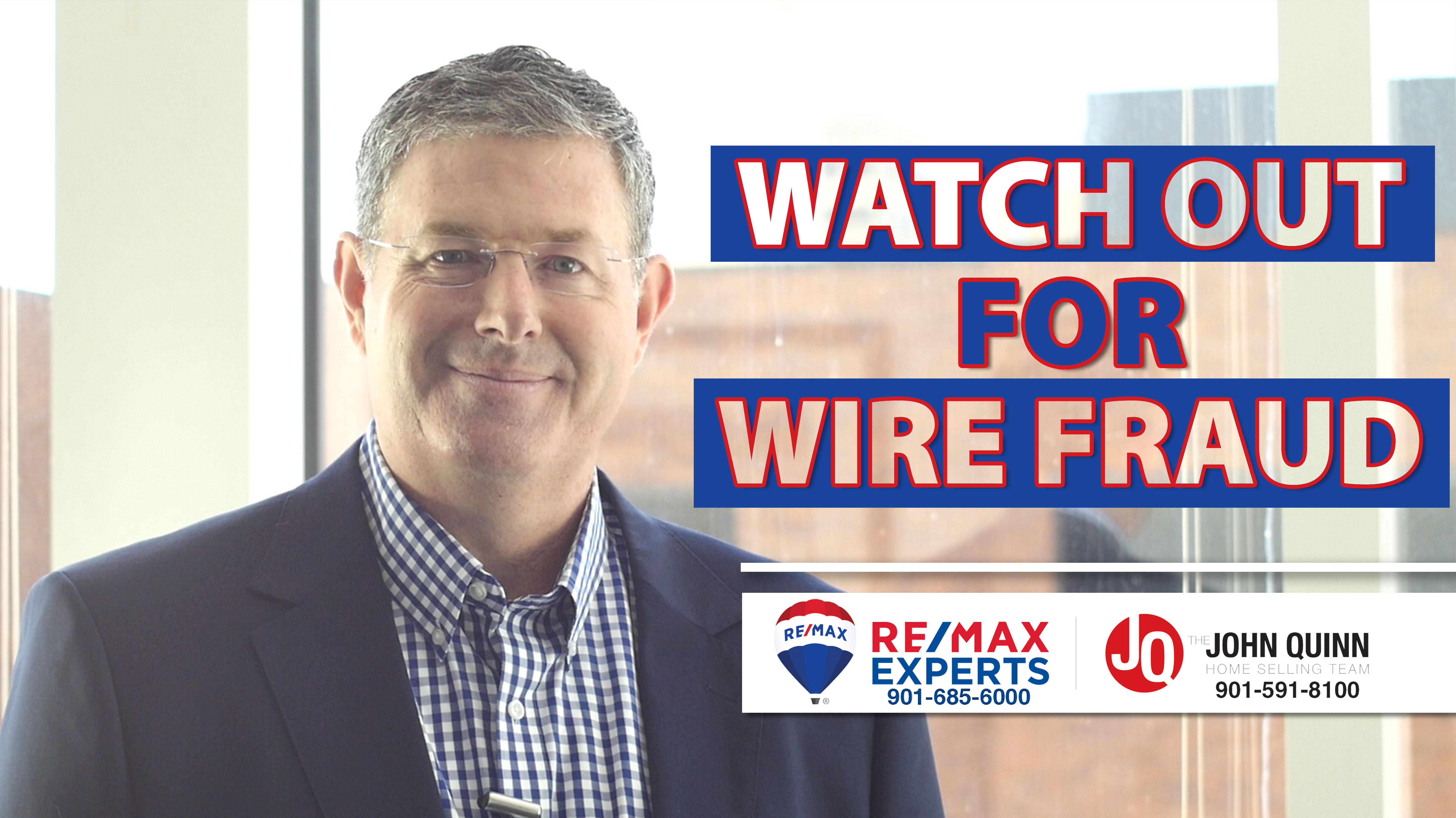 The Growing Problem of Wire Fraud