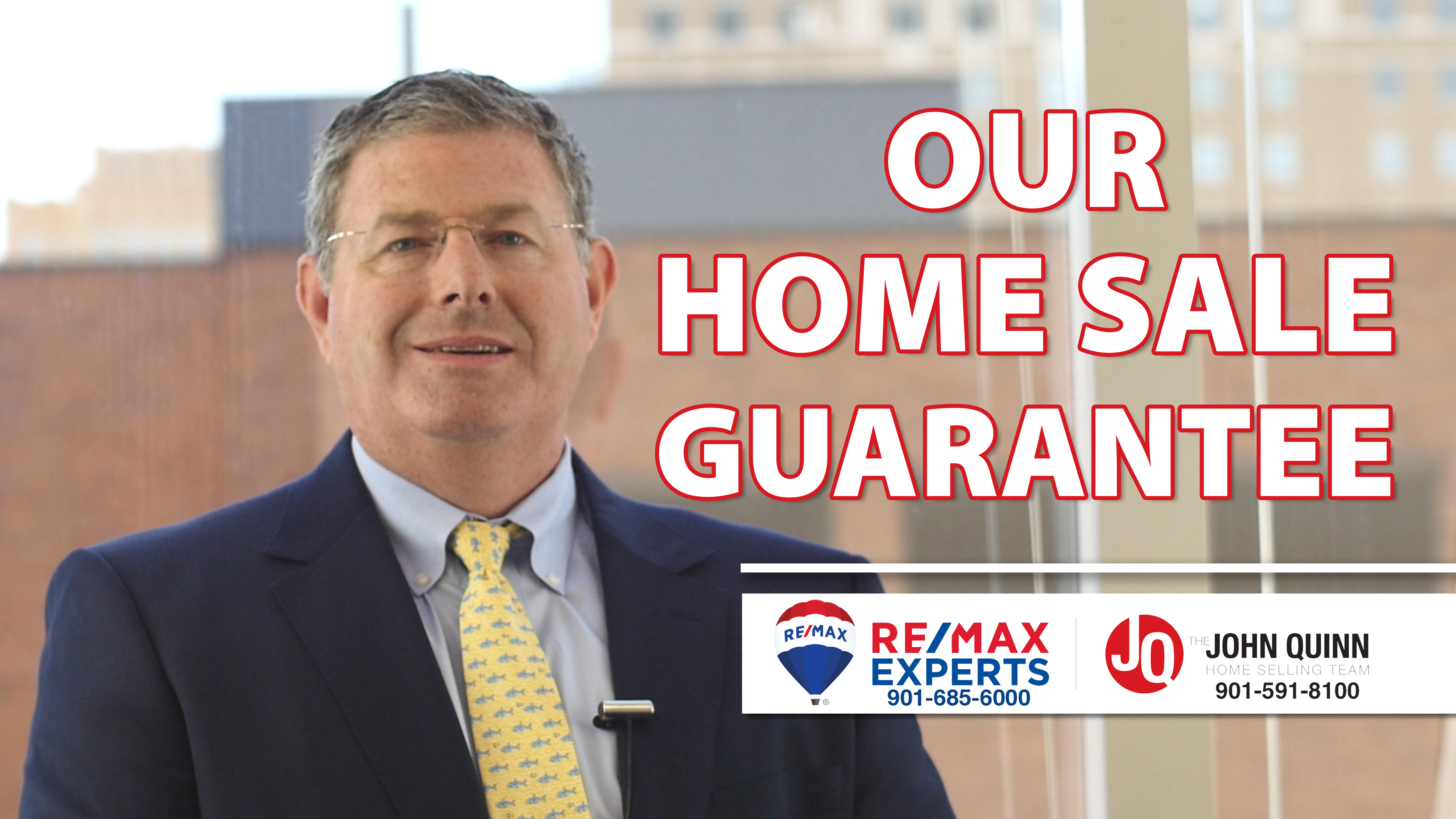 We Guarantee We Can Sell Your House