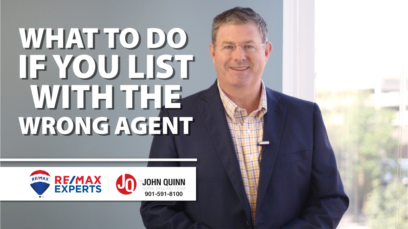 What to Do if You List With the Wrong Agent