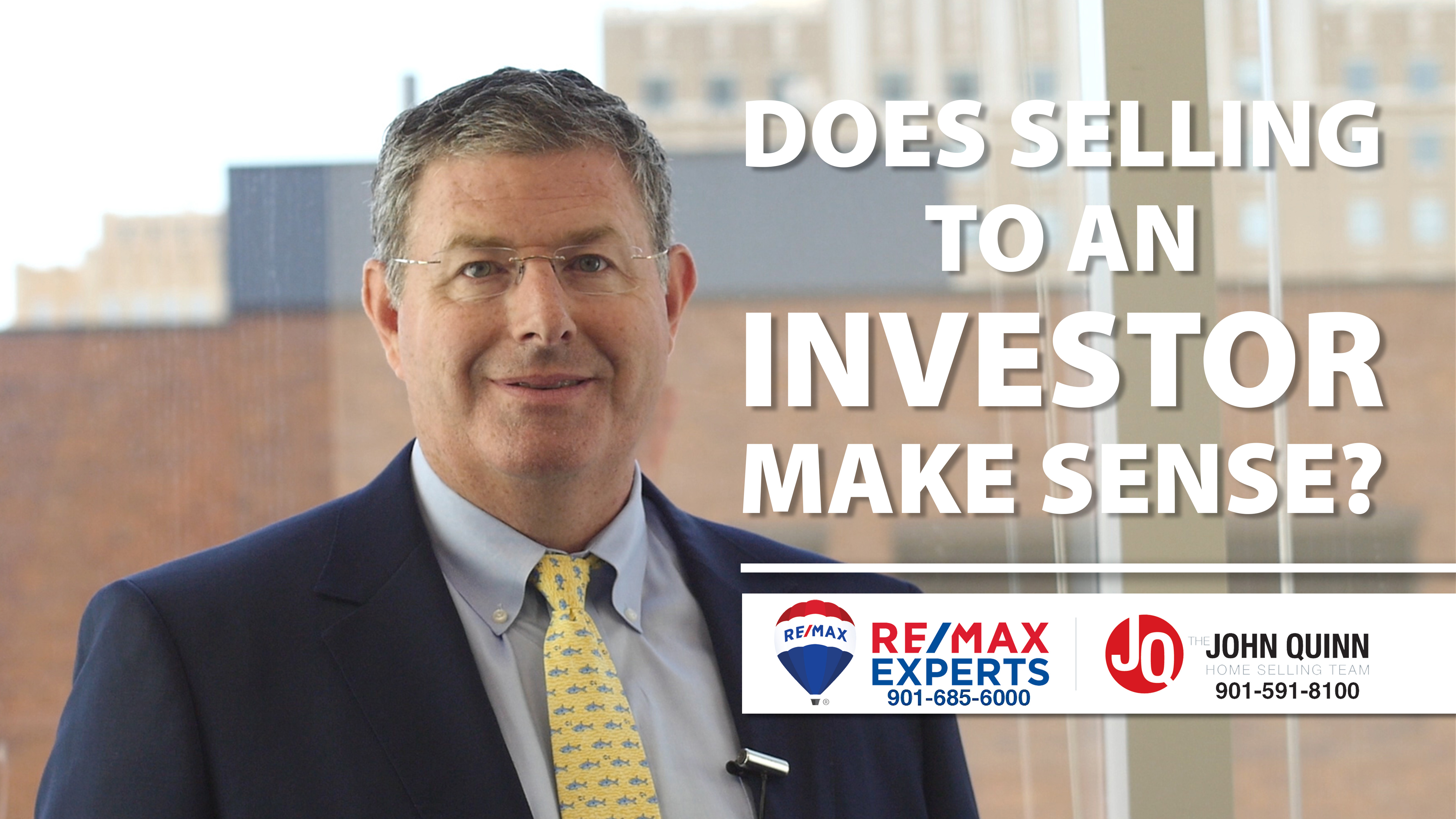 Should I Sell My Home to an Investor?