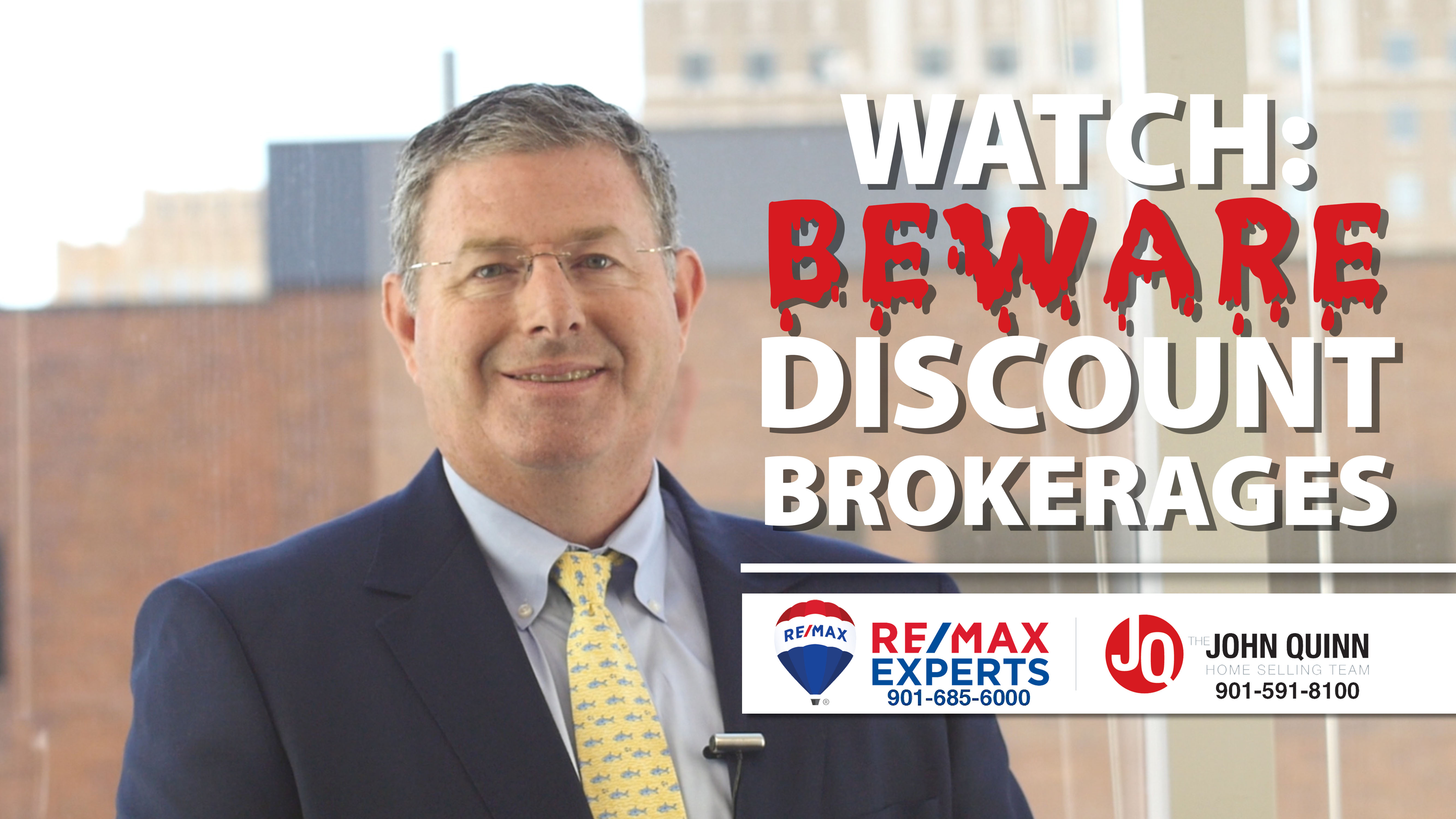 Should You Sell Your Home With a Discount Brokerage?