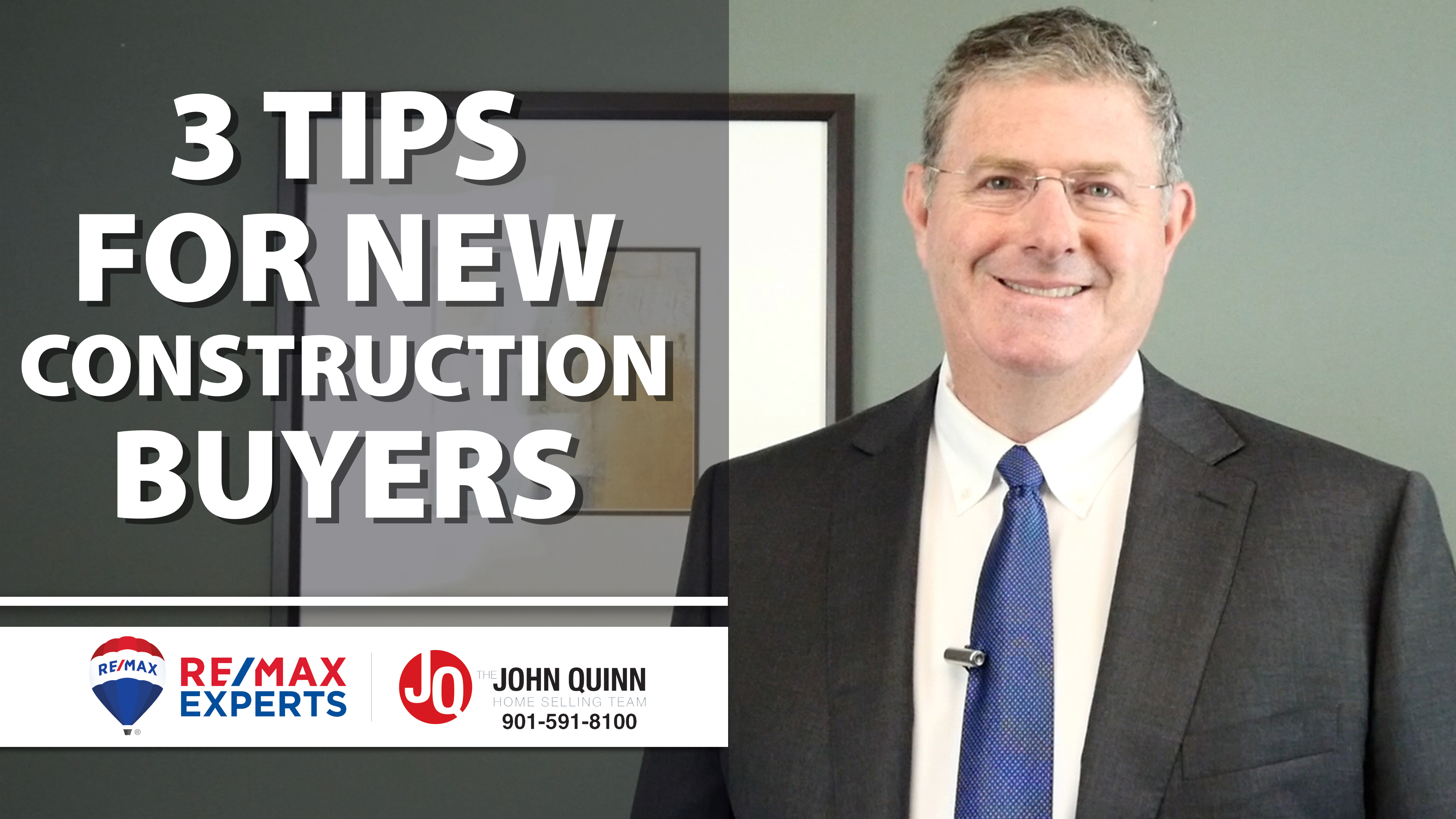 Saving Time & Money on New Construction Purchases