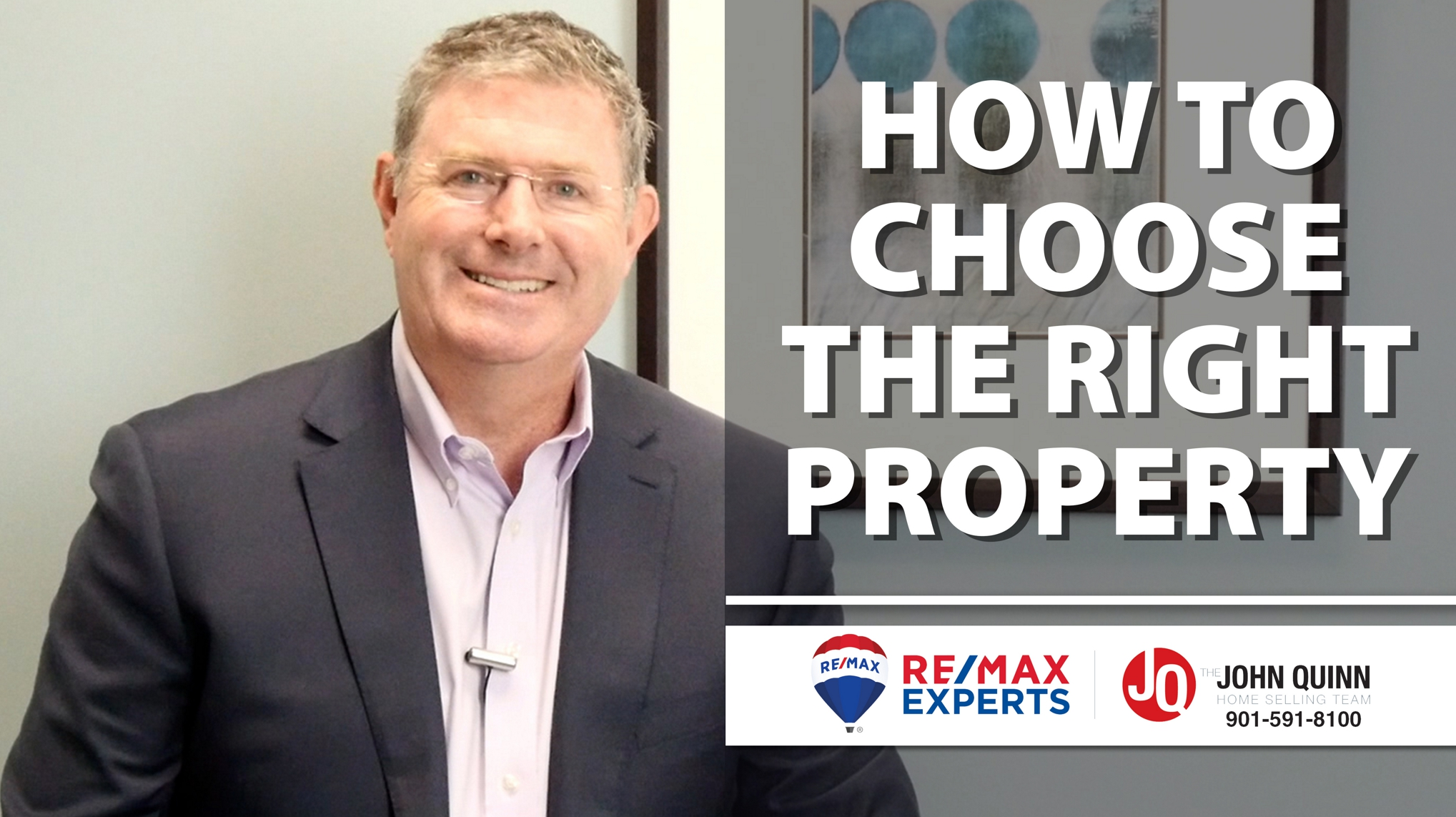 4 Tips to Help You Choose the Right Property