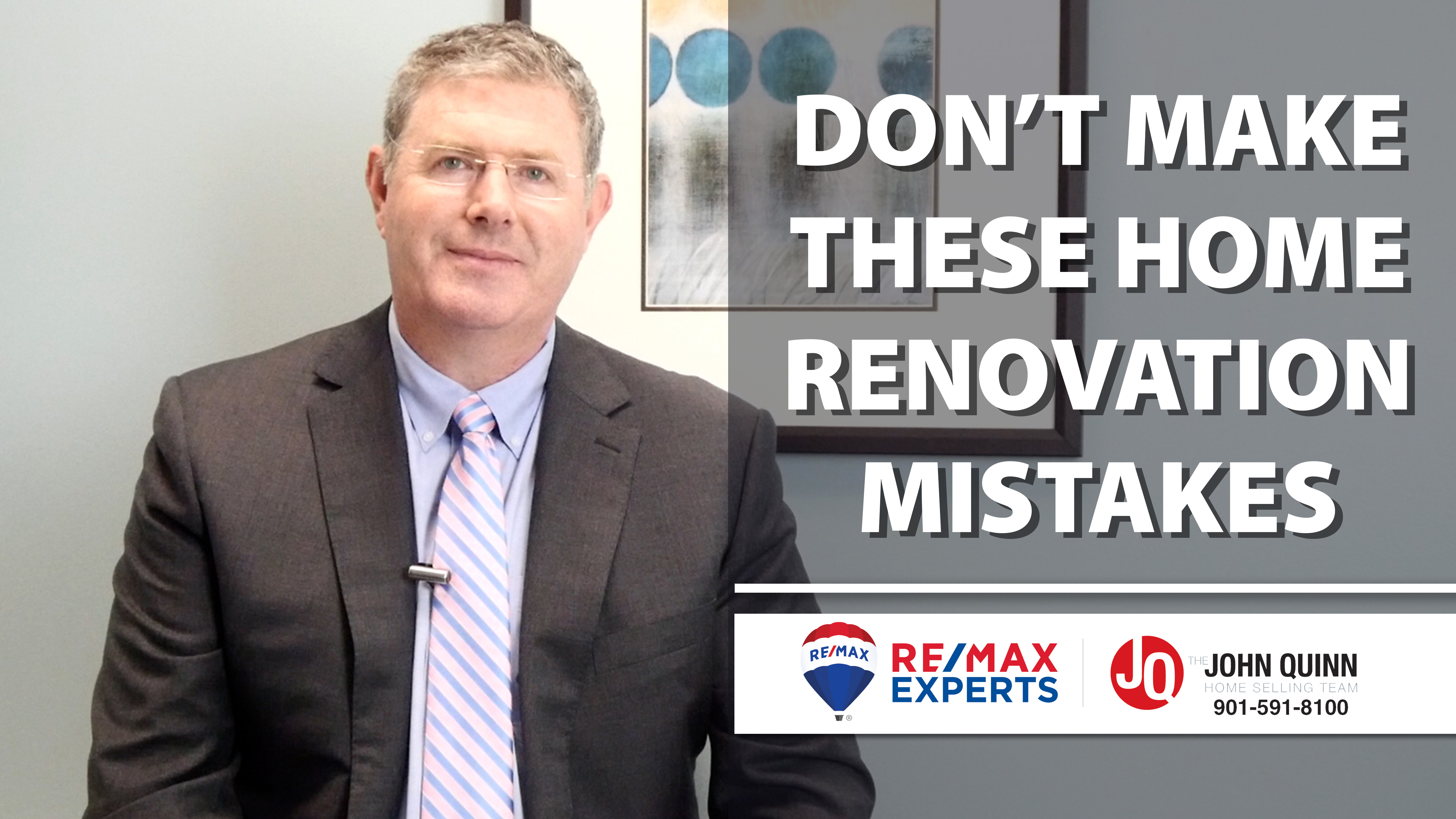 Which Home Renovation Mistakes Must You Avoid?