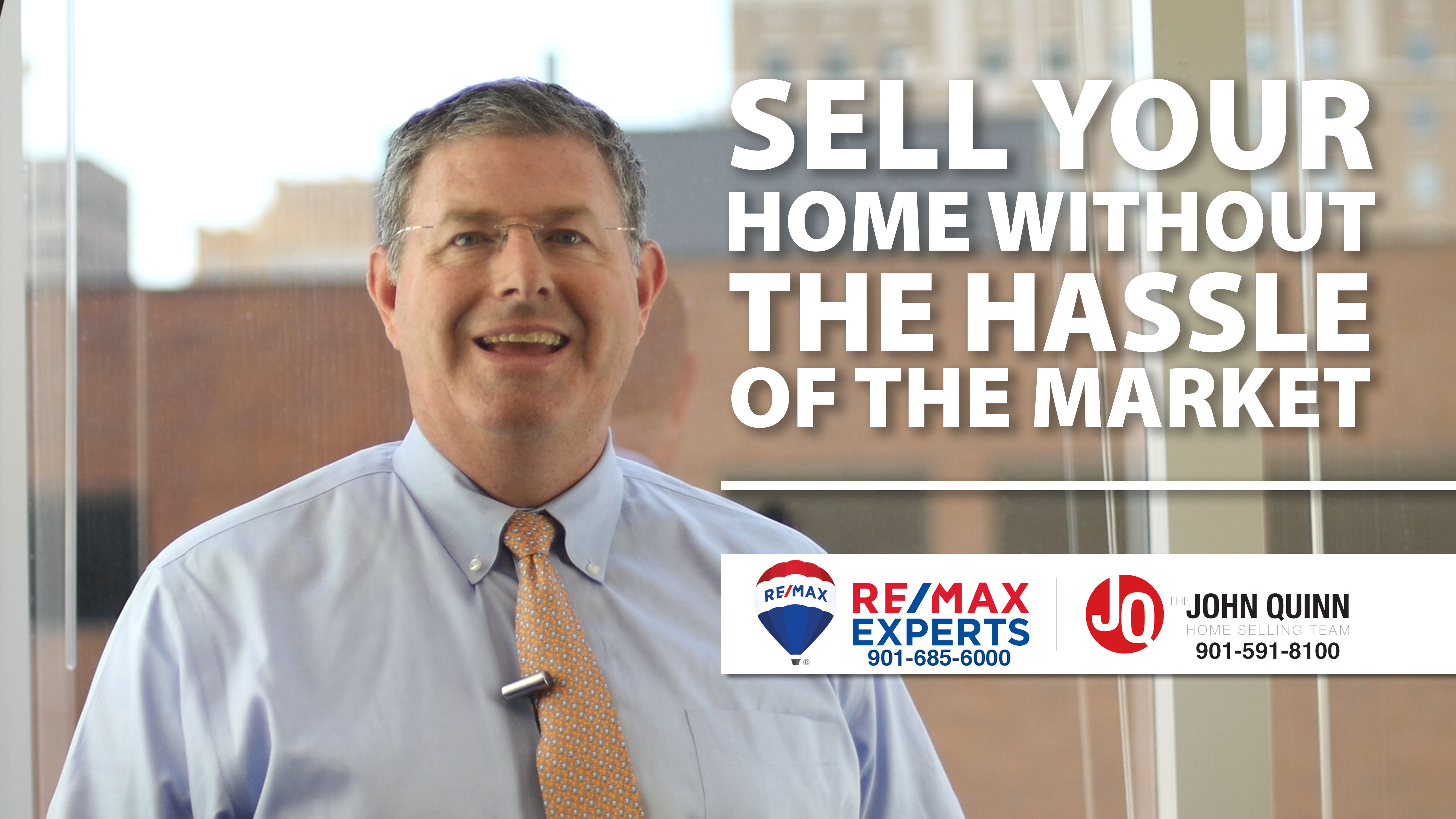 Sell Your Home Without Listing It on the Market