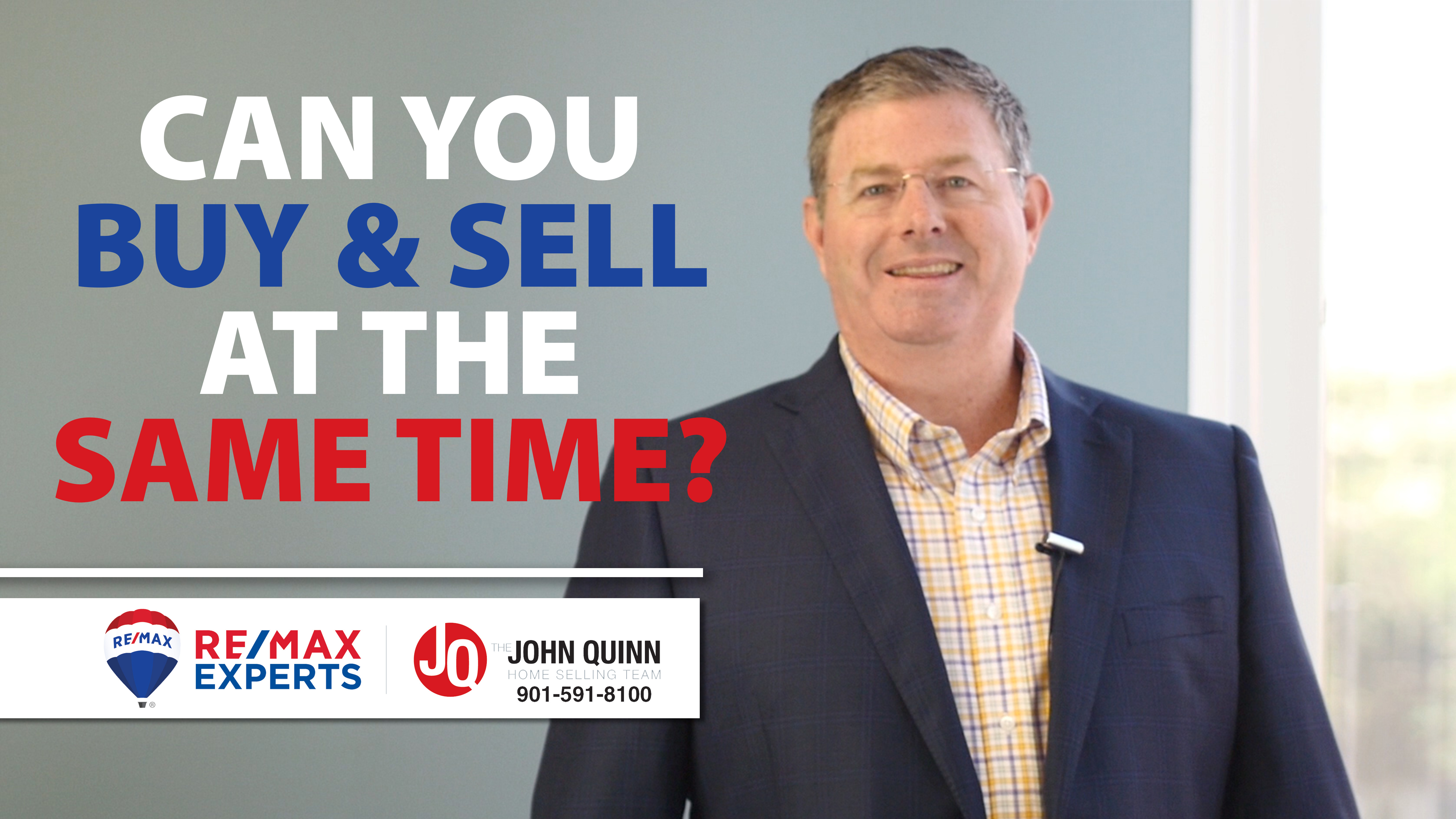 How Do You Buy and Sell at the Same Time?