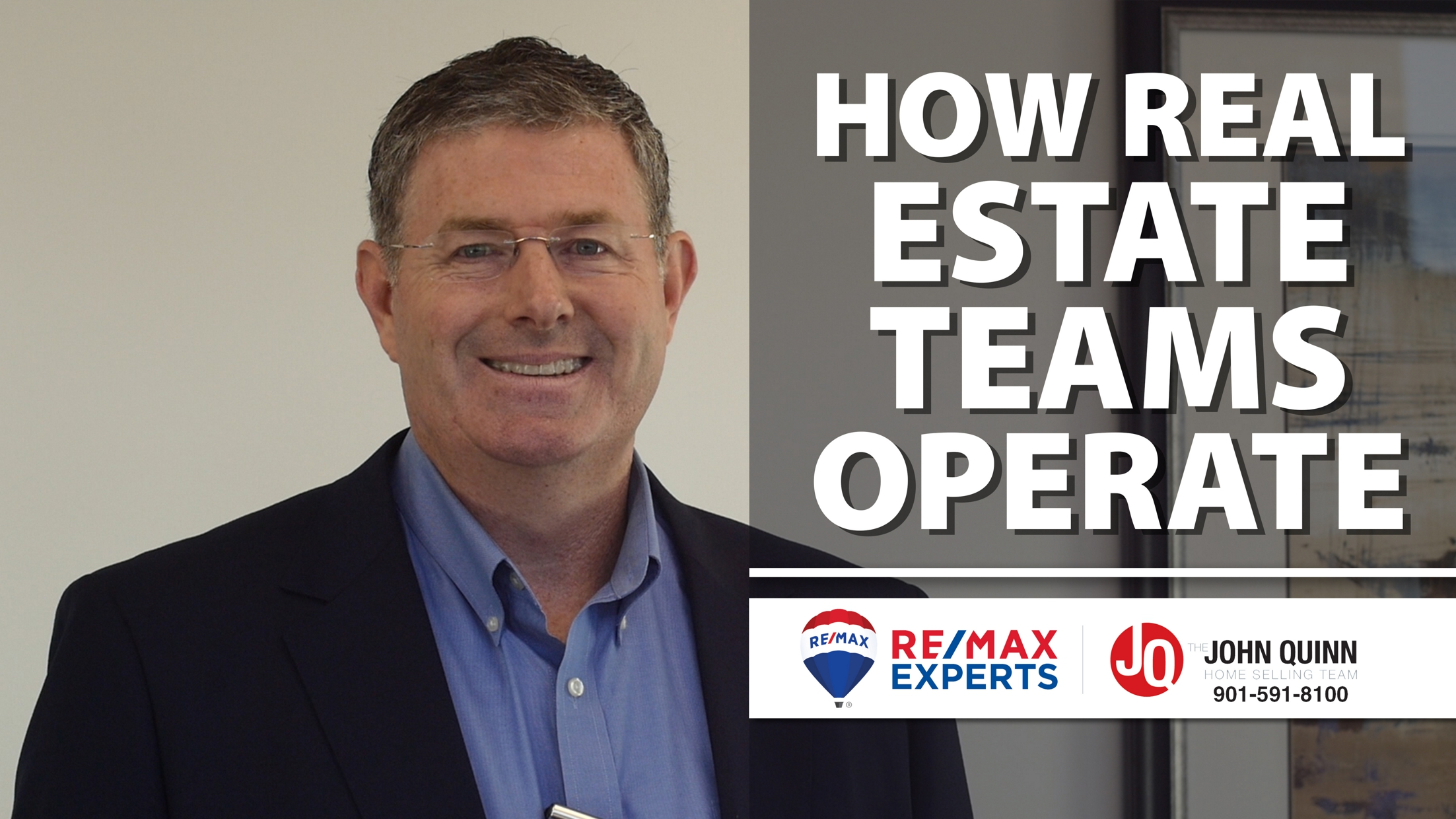 How Real Estate Teams Really Work