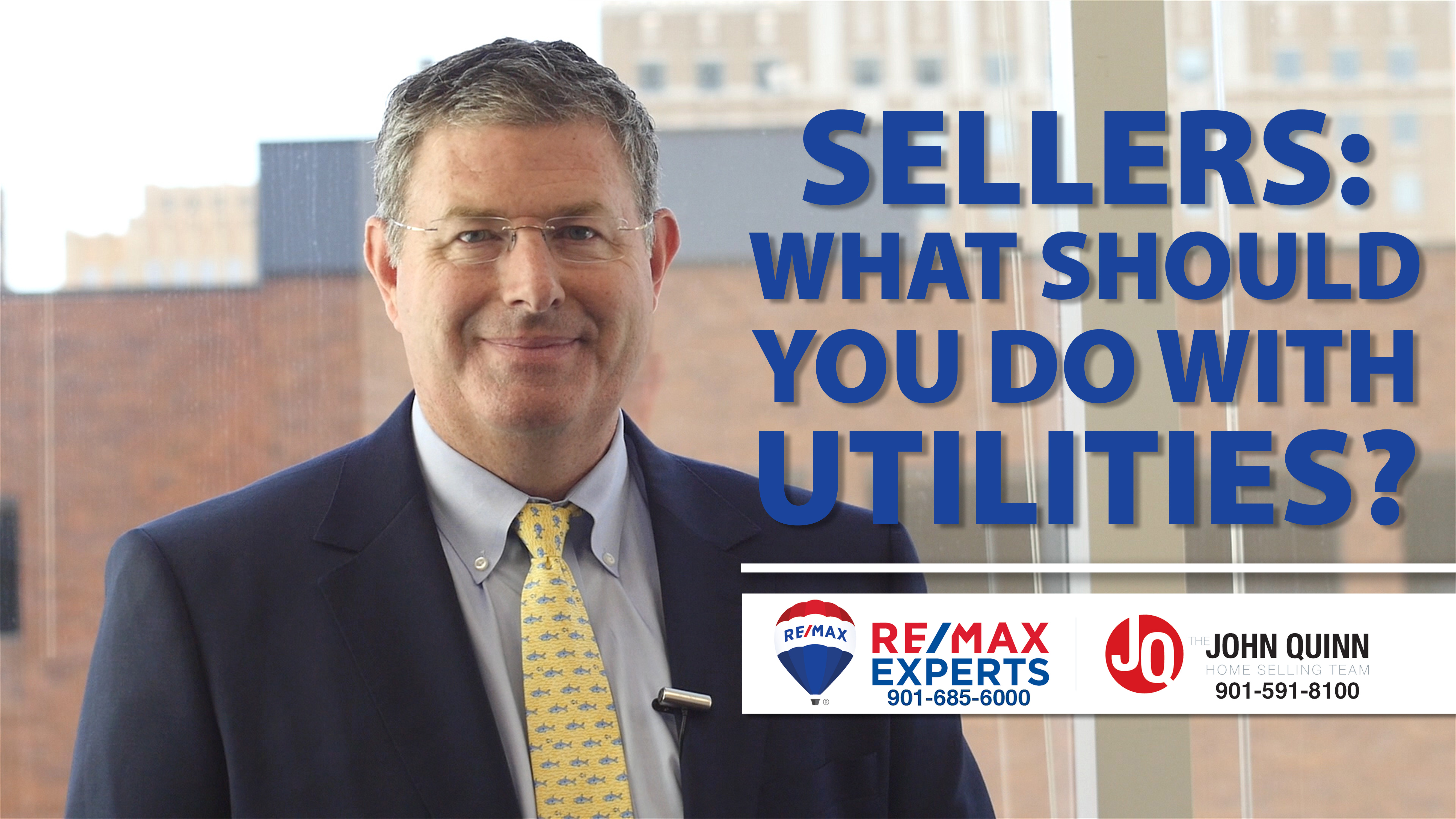 How to Handle Utilities in a Home Sale