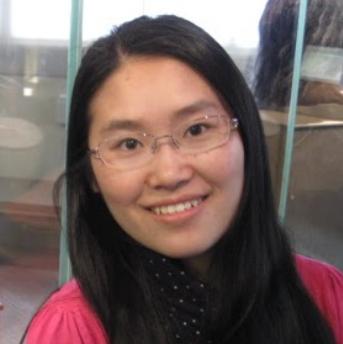 Yaling Liu headshot