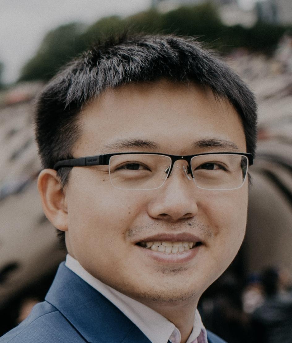 Ichihan Tai headshot